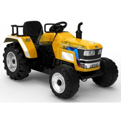 Vaikiškas elektrinis traktorius 12V