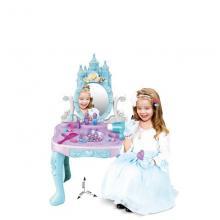 Kosmetinis grožio staliukas mergaitei