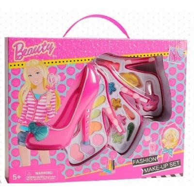 Vaikiškas kosmetikos rinkinys Beauty