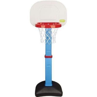 Vaikiškas Deluxe krepšinio stovas