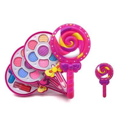 Vaikiškas kosmetikos rinkinys Candy