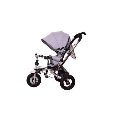 Maxtrike triratukas - vežimėlis