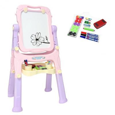 Vaikiška magnetinė piešimo lenta