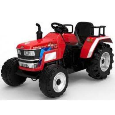 12v Elektrinis traktorius su pulteliu